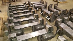 Fabrication-metal-pieces